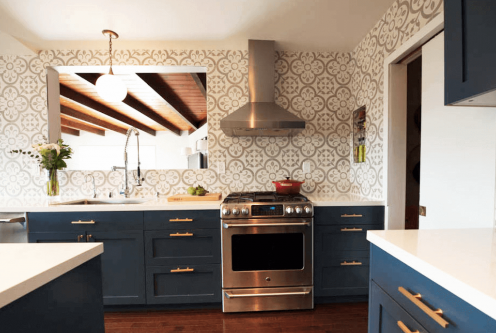53+ Creative Kitchen Color Ideas to Make Your Space Shine ...