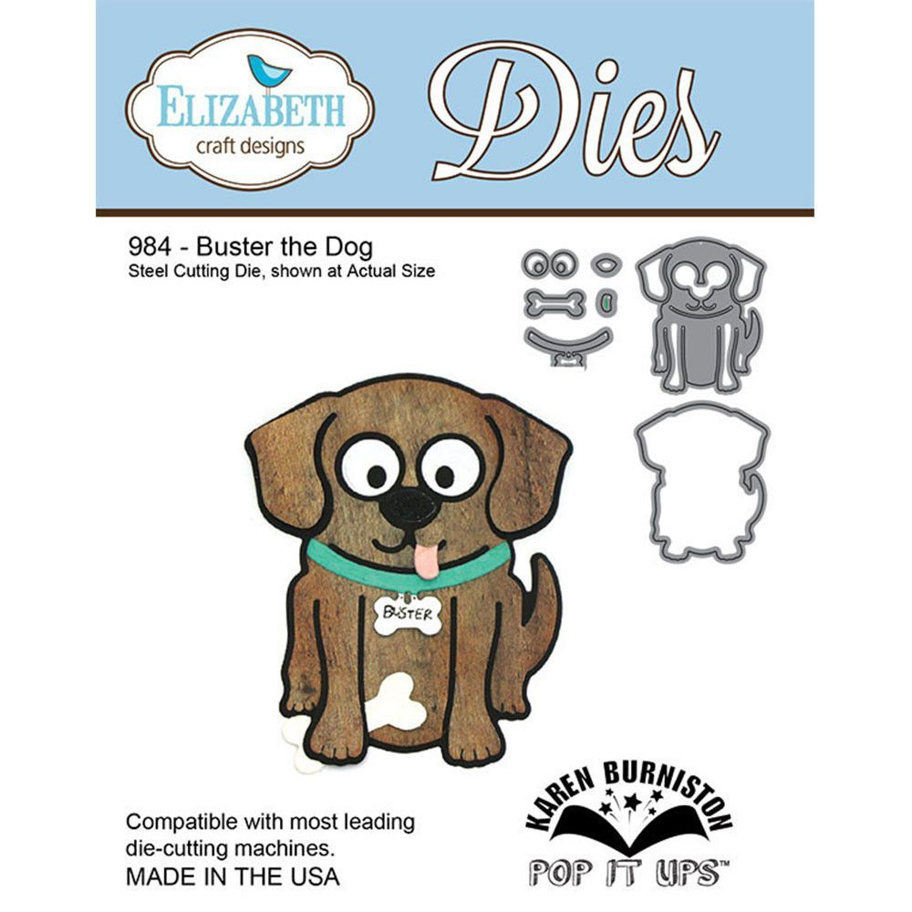 Buster The Dog Products Pinterest Products