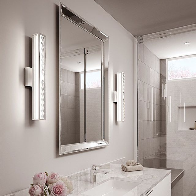 Yellow Bathroomideas: Add A Touch Of Modern Elegance To Your #bathroom With