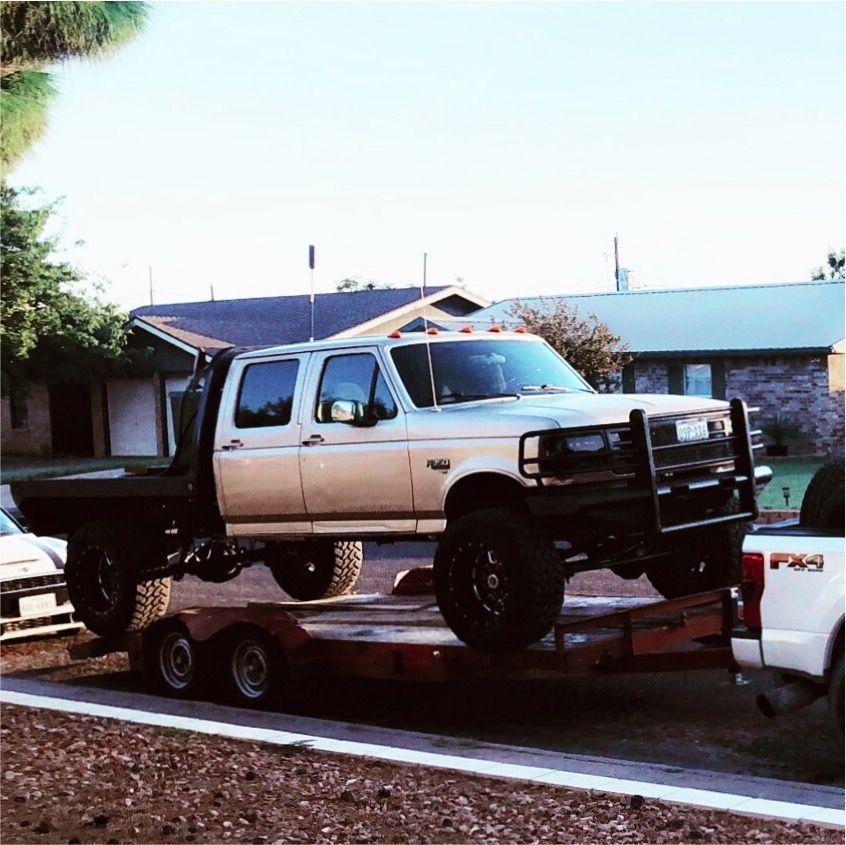 Pin by Jesus Limon on My trucks Custom truck beds, Built
