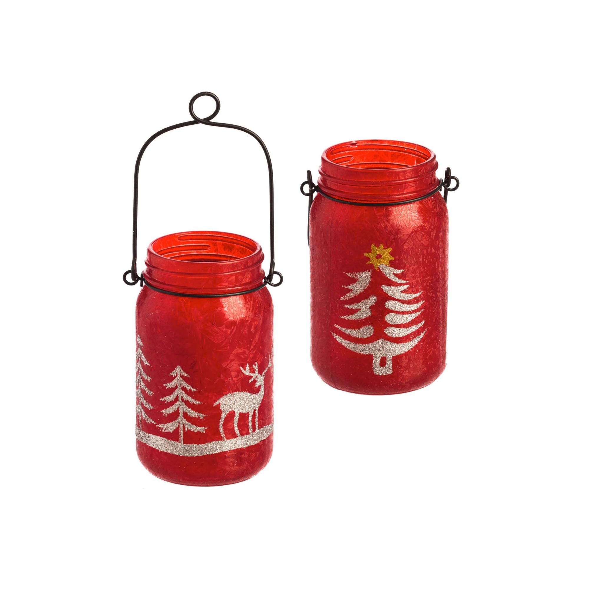 Pin On Mason Jar Christmas