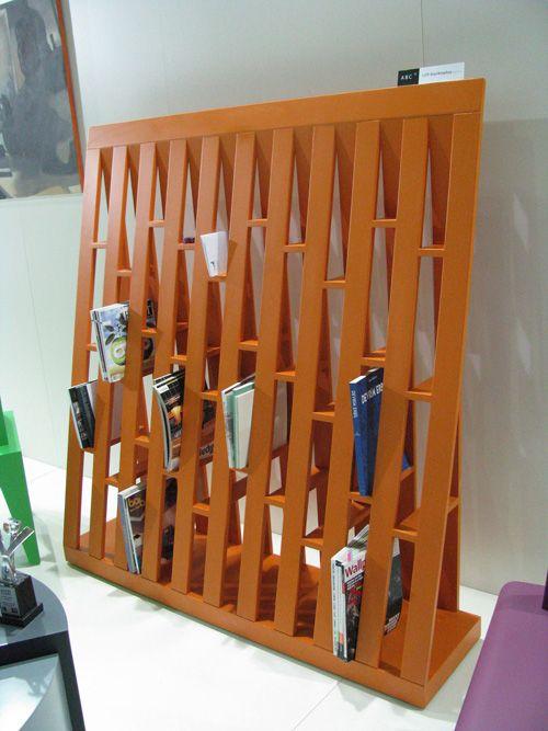 Alternative shelves