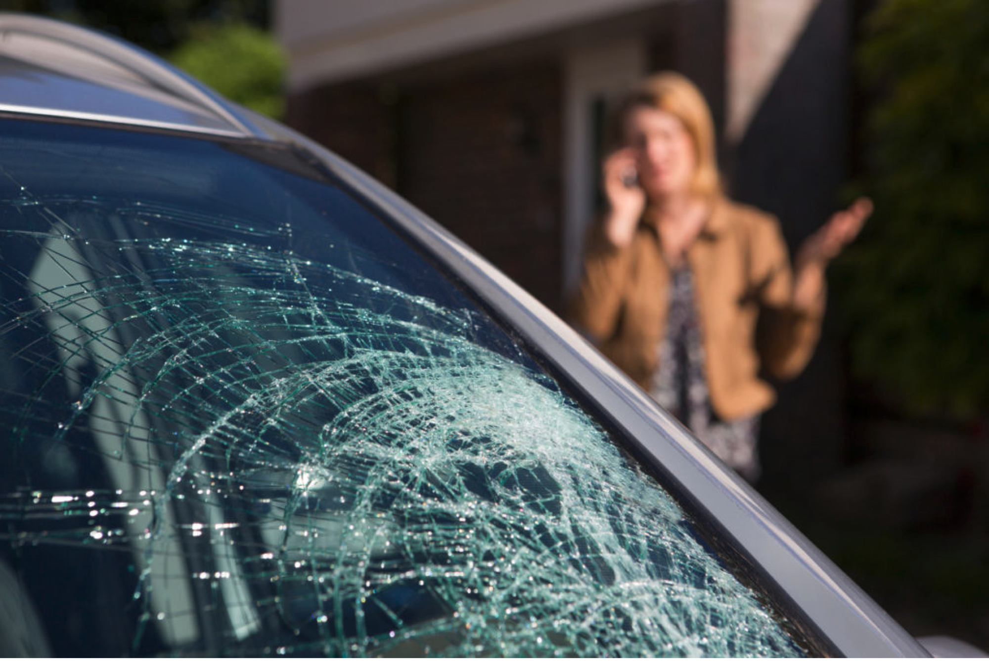 Who Should Replace Your Cracked Windshield Windshield Repair