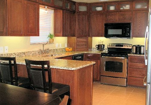 Single Wide Remodel Before And After Google Search For Our - Single wide mobile home kitchen remodel