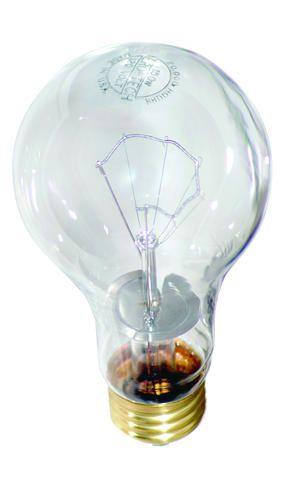 60 Watt A19 Clear 20,000 Hour Light Bulb (2-Pack)(이미지 포함 ...