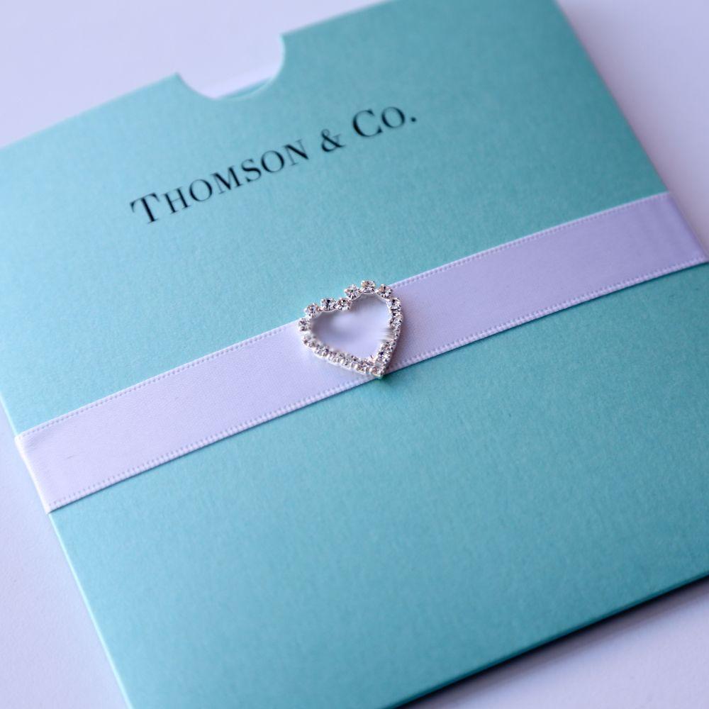 Tiffany Wedding Invitations: 28 Elegant Wedding Invitations Tiffany Blue