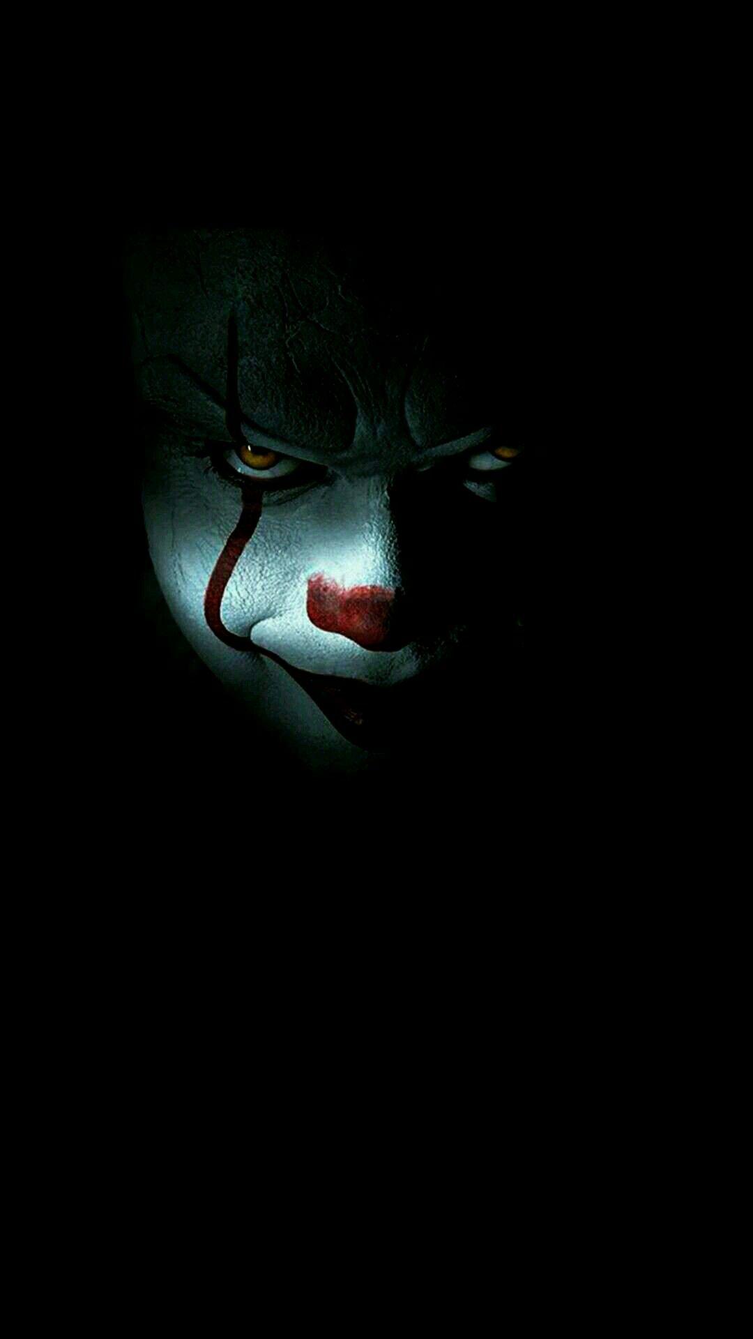 D R Scary Wallpaper Halloween Wallpaper Iphone Joker Iphone Wallpaper