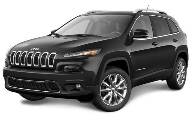 Jeep Cherokee 2015 Price Canada Jeep Cherokee For Sale Jeep