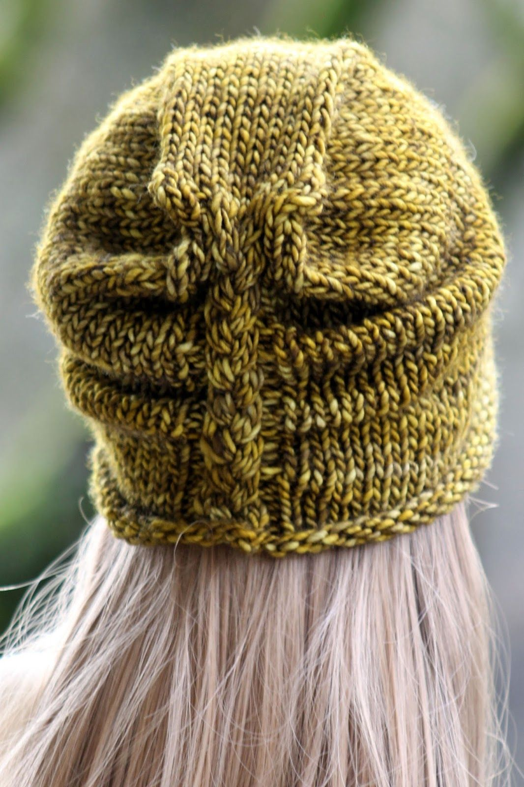 I\'m Lichen This Hat Balls to the Walls Knits, A collection of free ...