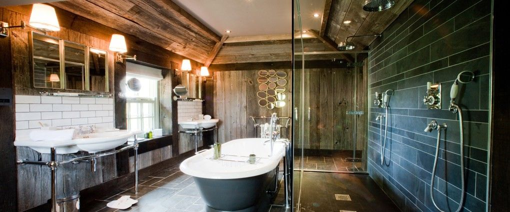 Forest Cottages Cabin Limewood New Luxury Country House Hotel England 5