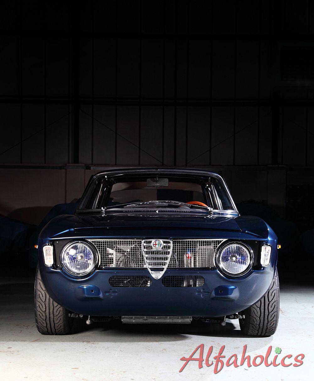 Alfa Romeo Spare Parts future toys Alfa romeo gta