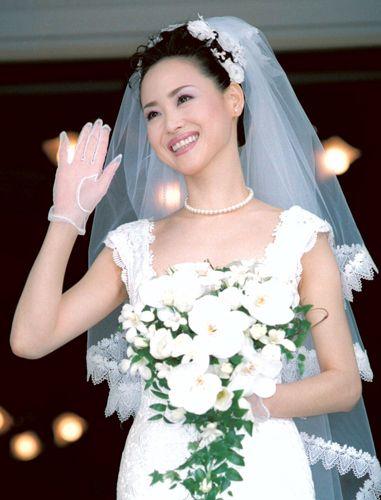 松田聖子 結婚