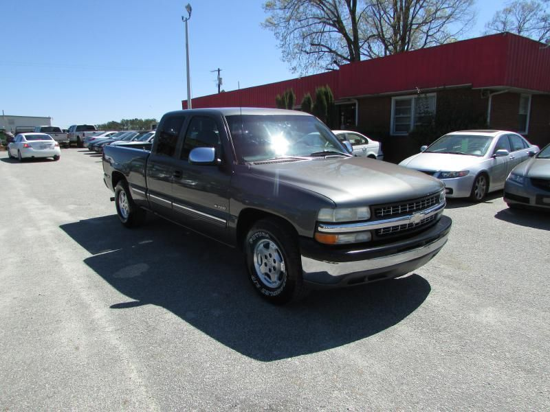 This 1999 Chevrolet Silverado 1500 Is Listed On Carsforsale Com For 7 650 In Raleigh Nc This Vehicle Chevrolet Silverado Chevrolet Silverado 1500 Chevrolet