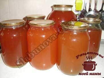 Яблочный-сок-на-зиму-готов | Яблочный сок, Сок, Рецепты