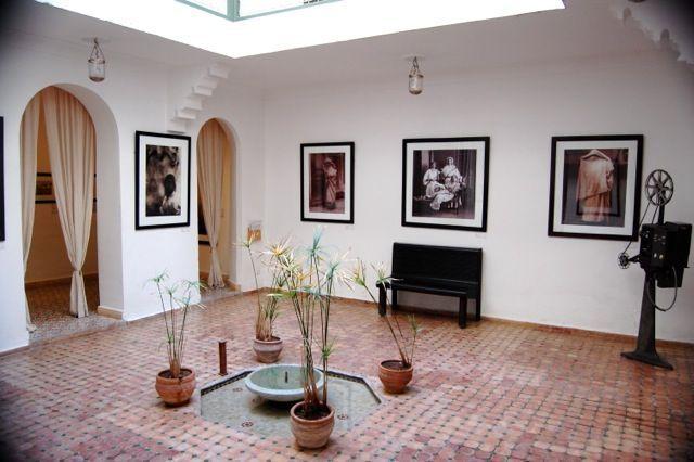 Pour les admirateurs du 8ème art, venez admirez les expositions à la