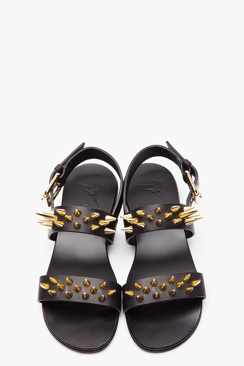 1e5175063ca84 GIUSEPPE ZANOTTI for the brave and ultimately secure man of fashion.  Designer sandals for Men