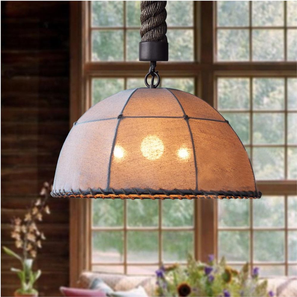cheap pendant lighting. Cheap Pendant Lamp, Buy Quality Hanging Lamp Directly From China Light Loft Suppliers: Rustic Retro Vintage Fabric Iron Lustre Lighting L
