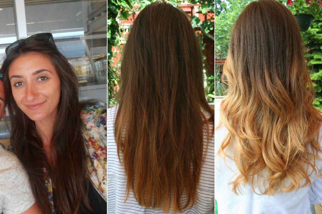 Best Home Hair Color For Brunettes Best Natural Hair Color For