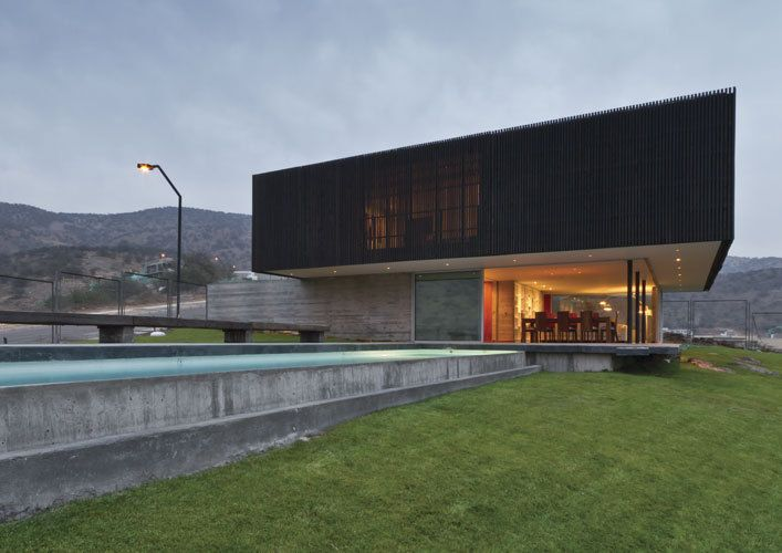 gallery of casa o 01arq 9 architecture house architecture design architecture design