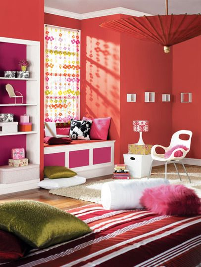 Color Your Bedroom the Shade of Your Dreams with Sherwin-Williams