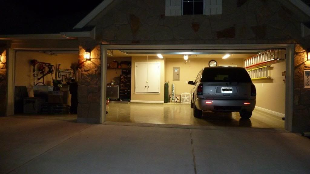 Transform Your Home With These Fantastic Garage Lighting Ideas Interiors And Lights