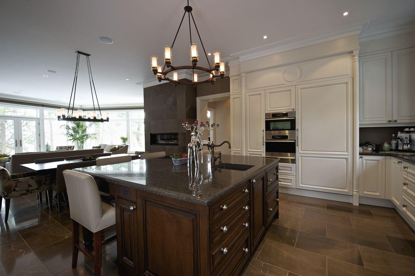 Trransitional Kitchen Designs  Transitional Kitchens Give You Glamorous Transitional Kitchen Design Decorating Design