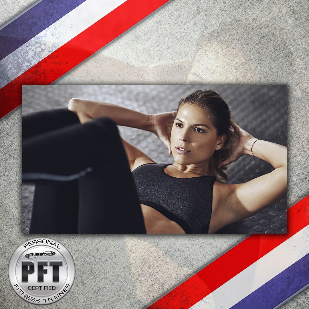 Personal Trainer Certification  Pinterest  Personal fitness