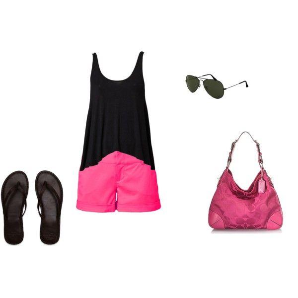 bring on summer! comfy<3cute