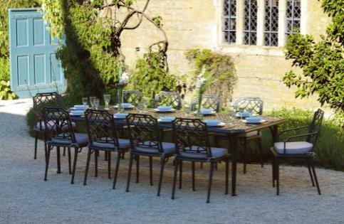 tredecim garden furniture
