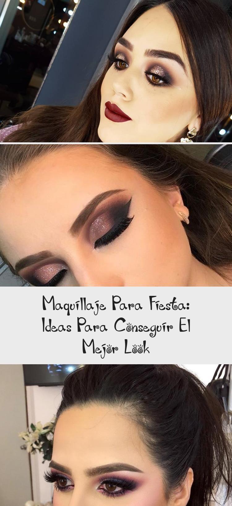 Natural Fiesta Maquillaje