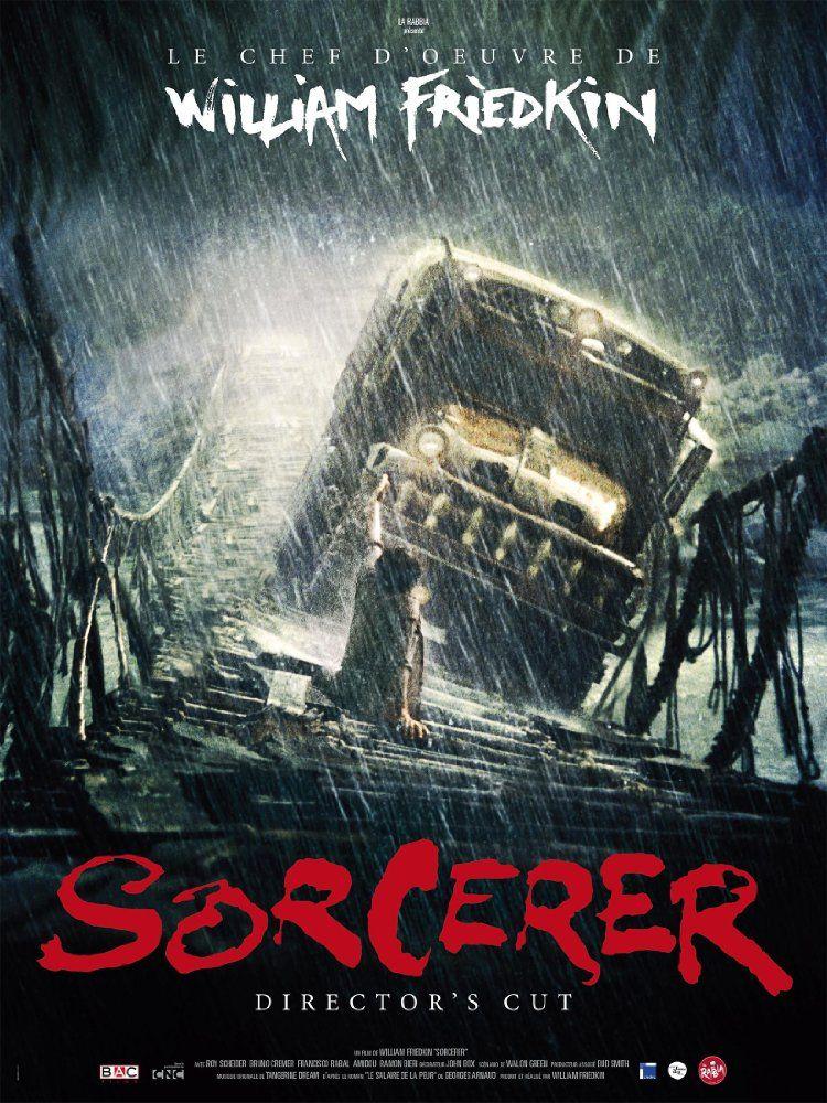 Sorcerer (1977) 1970u0027s in Theaters Pinterest Film school - poster für die küche