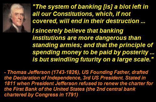 Risultati immagini per central bank vampire