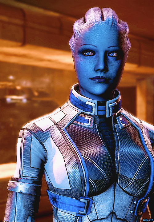 Remarkable, Liara t soni young porn something is