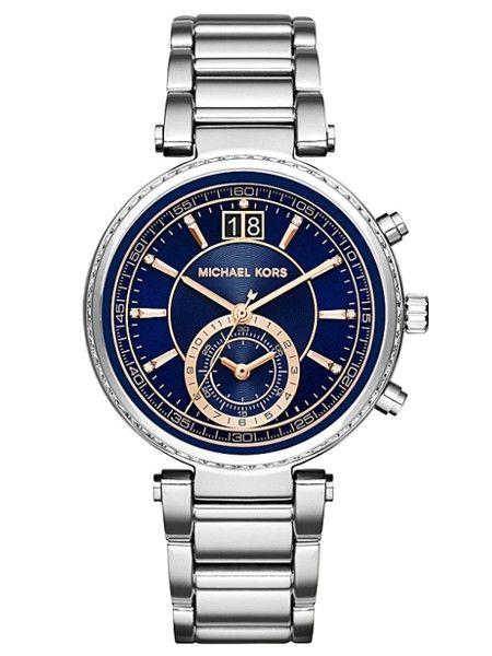 74f560e74a1af Para mulher. Relógio MICHAEL KORS SAWYER, Os relógios Michael Kors são  sinónimo de luxo, glamour requinte e qualidade. Michael Kors é reconhecido  como.