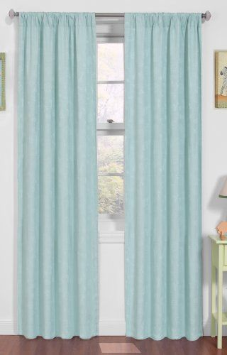 Light Blue Curtains For Backdrop