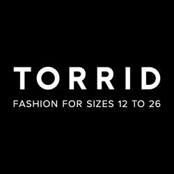 3180ac40d12 Torrid  Get  75 Off Orders Over  225. Plus 4.5% cash back!