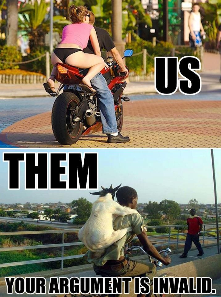 (funny, humor, fail, motorcycle, islam goat) | Funny ...