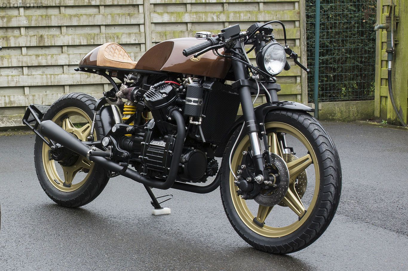 honda cx500 cafe racer - yahoo search results | cafe racers