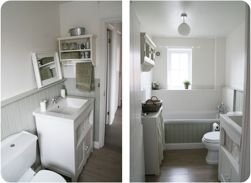 Bagno Shabby ~ The best images about bagno