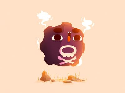 Koffing | #109
