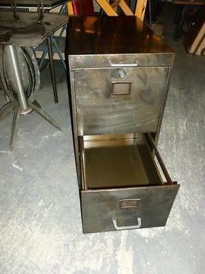 meuble industriel mtal loft usine mobilier mtier design caisson roneo 1960 ebay design pinterest