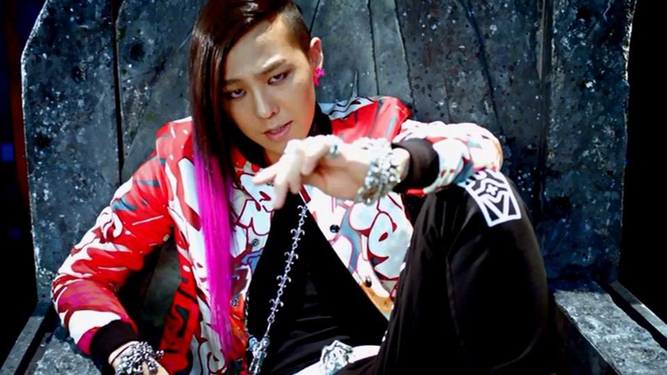 G Dragon S Amazing Hair G Dragon Bigbang G Dragon G Dragon Hairstyle