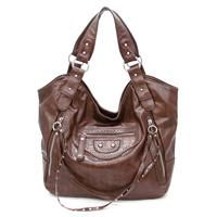 Inspired Coffee Eyelet Tote