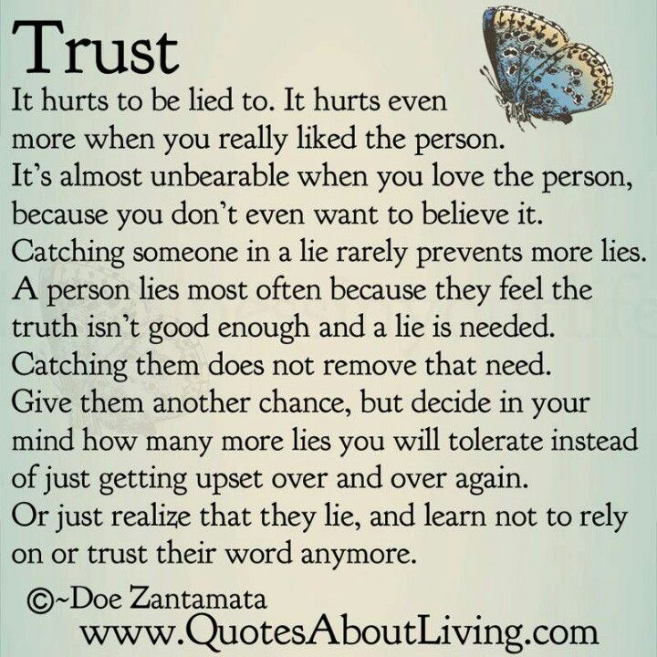 trust dealing it trust is the most important aspect in a trust dealing it trust is the most important aspect in a relationship