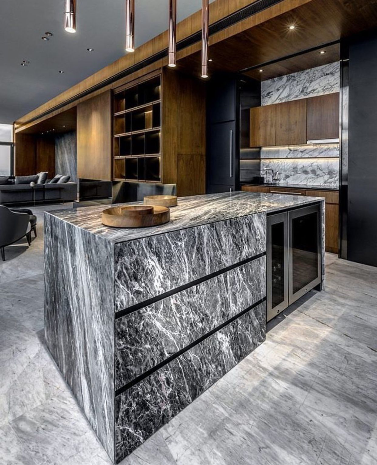 Bachelor Apartment Kitchen Design: Pin By Nusa Home On Kitchen In 2019