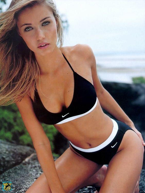 3779d1a8c8caf Women s Hipster High-neck Top Bikini