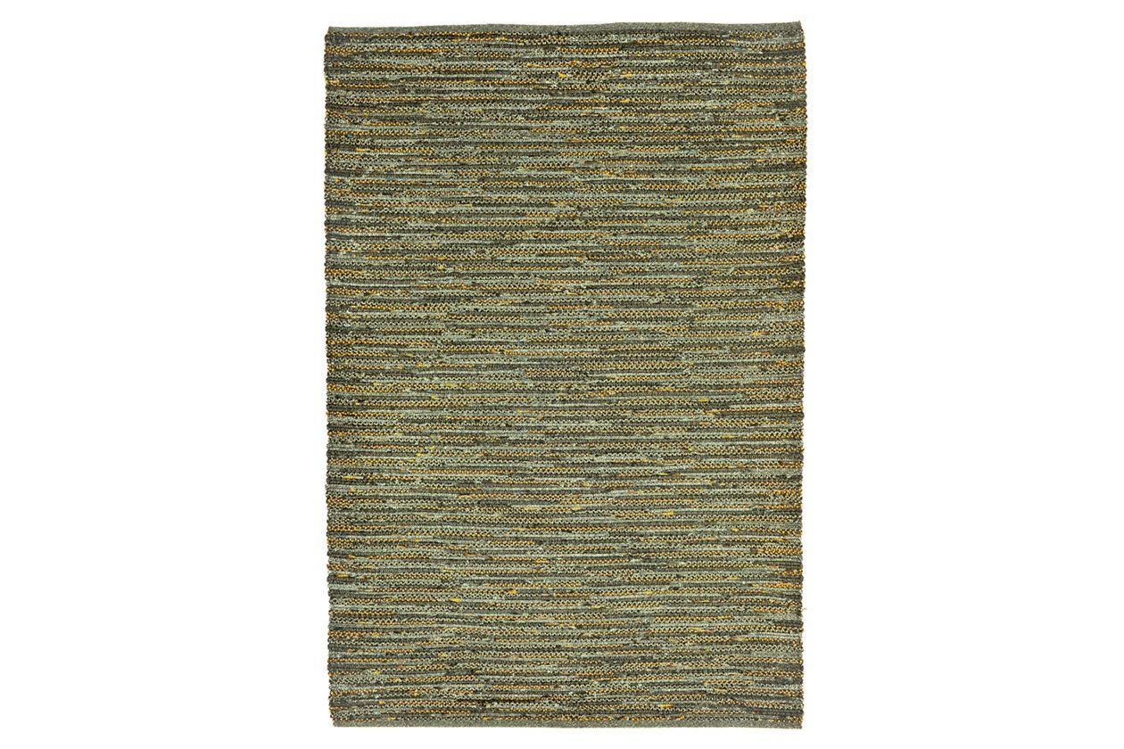 Home Accents 5 X 7 6 Indoor Outdoor Rug Ashley Furniture