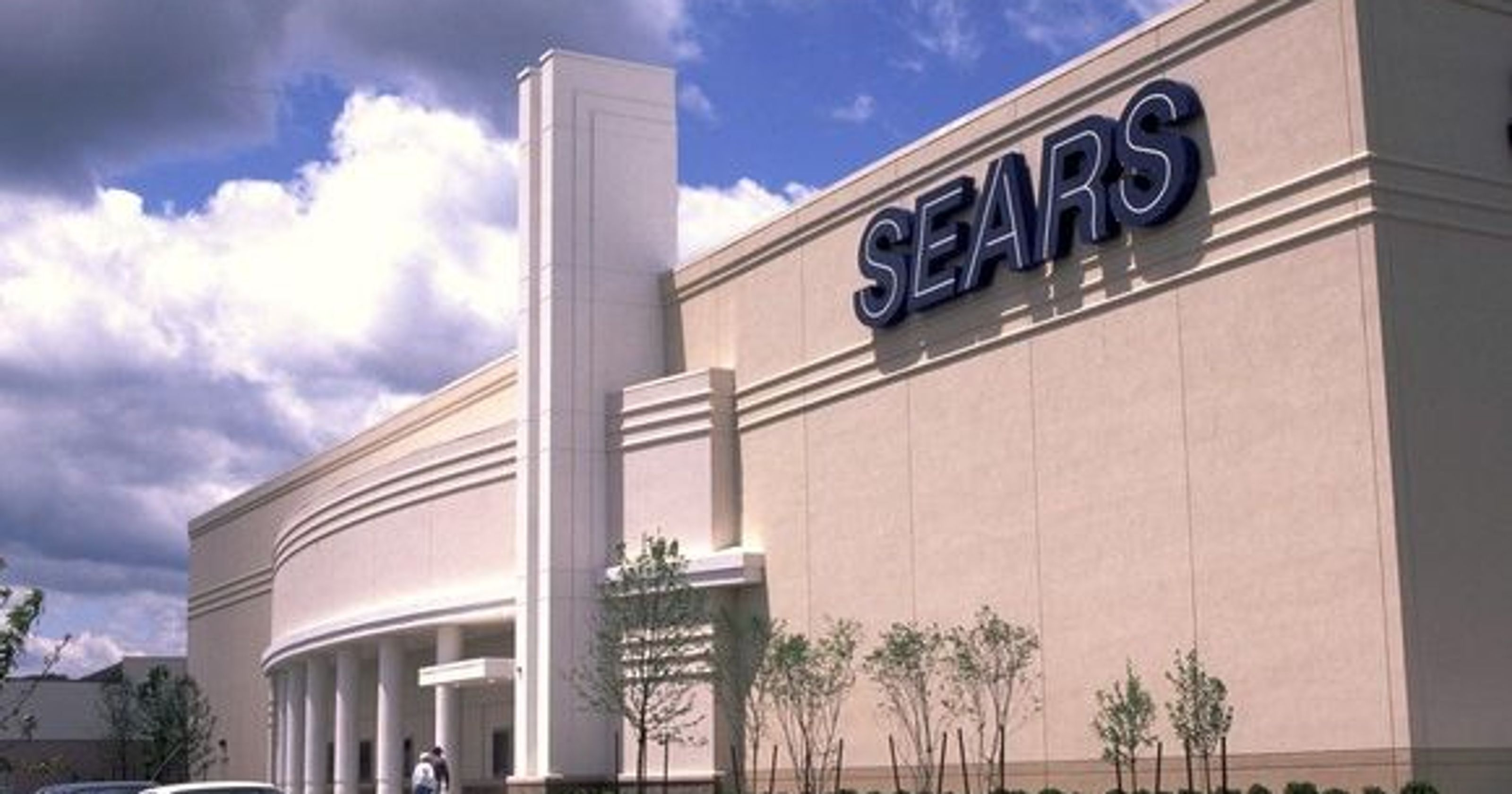 Sears Is In Trouble What Shoppers Should Do If The Company Files