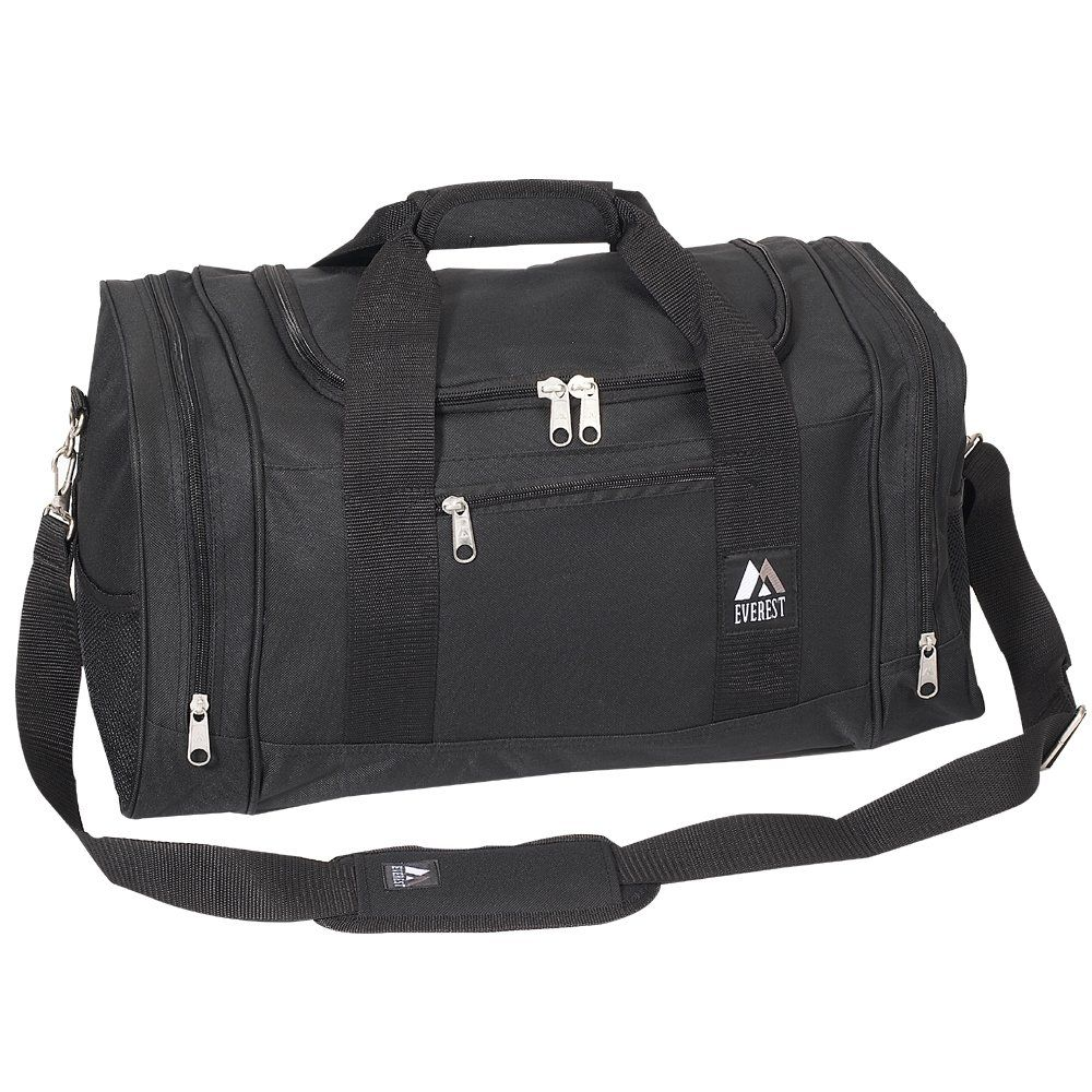 Everest Luggage Sporty Gear Bag 14784a8b97452