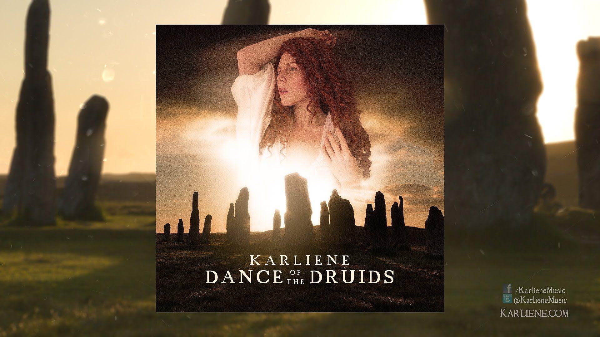 Karliene Dance Of The Druids Muzyka
